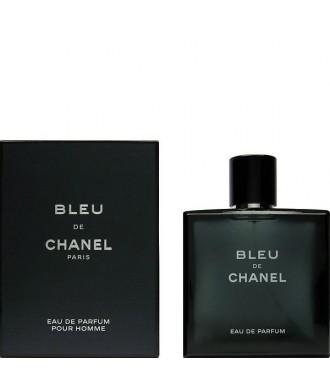 Bleu De Chanel by Chanel 100 ml Eau De Parfum Spray for Men